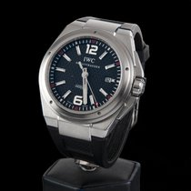 IWC Ingenieur Automatic iw 323601 2010 pre-owned