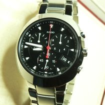 Rado D-star Chronogrpah XL Quarz