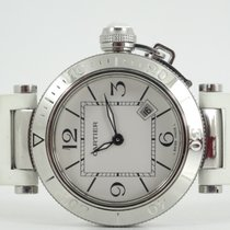 Cartier Pasha Seatimer 3025 pre-owned