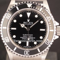 Rolex Submariner classic no date NOS Full set