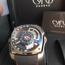 Cyrus Titanium Automatic 539.004.C new