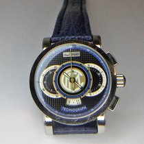 Paul Picot Technograph Inter Limited Edition