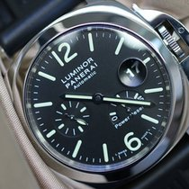 Panerai Luminor Power Reserve Automatic Acier 44mm