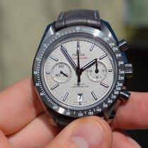 Omega Speedmaster Professional Moonwatch Keramik 44,25mm Grau Keine Ziffern
