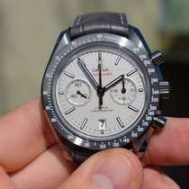 Omega SPEEDMASTER  MOONWATCH Grey Side Of The Moon-Co-Axial