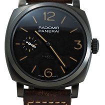 Panerai Special Editions PAM 00532 2014 pre-owned
