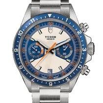 Tudor Heritage Chrono Blue M70330B - 0004 2020 new