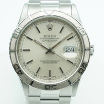 "Rolex Datejust Turn-O-Graph ""Thunderbird"" Stainless Steel Oyster"