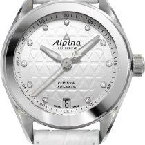Alpina AL-525STD2C6 Stahl Comtesse 34mm