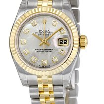 Rolex Lady-Datejust 2000 ny