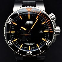 """Oris Carlos Coste Limited Edition IV """"New"""""""