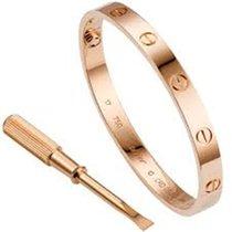 Cartier Love Bracelet RG 16cm