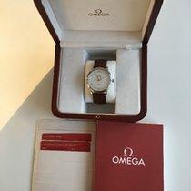 Omega De Ville Prestige Co-Axial Ø39.5mm
