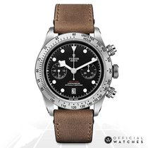 Tudor Black Bay Chrono M79350-0002 new