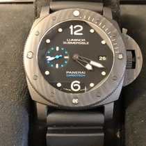 Panerai Luminor Submersible 1950 3 Days Automatic PAM 00616 2017 pre-owned