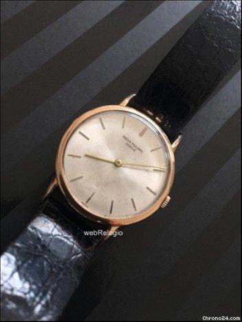 eb62aa53b69 Comprar relógios Patek Philippe