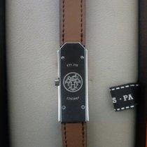 Hermès Ατσάλι KT1.210 μεταχειρισμένο Ελλάδα, PIRAEUS