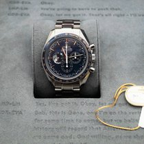 Omega Speedmaster Moonwatch Apollo XVII 45th Anniversary...