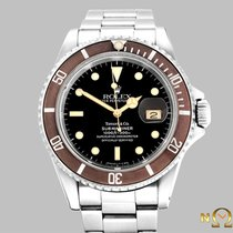 Rolex Submariner Date Tiffany & Co 16610 Box & Papers