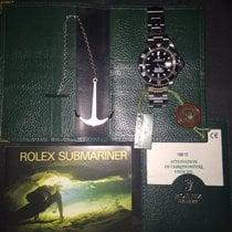 Rolex Submariner Date, NOS, 2001,Full Set, Rarität