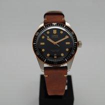 Oris Divers Sixty Five Zeljezo 40mm Crn Bez brojeva