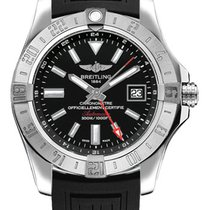 Breitling Avenger II GMT A3239011.BC35.152S.A20S.1 nuevo
