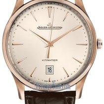 Jaeger-LeCoultre Master Ultra Thin Date Rose gold 40mm White United States of America, New York, Airmont