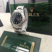 Rolex Explorer II Acero 40mm Sin cifras España, Arona