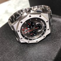 Michel Herbelin 43mm Quartz 36631/B23 pre-owned