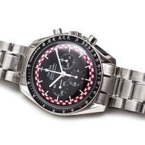 Omega 311.30.42.30.01.004 Steel Speedmaster Professional Moonwatch 42mm new