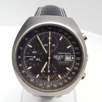 Heuer Steel 41mm Automatic 750.503 pre-owned