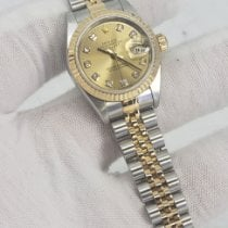 Rolex Lady-Datejust Gold/Steel 26mm United States of America, Georgia, Fitzgerald