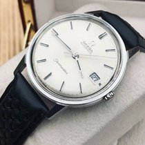Omega pre-owned Automatic 34mm