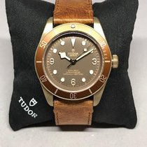 Tudor Black Bay Bronze Bronce 43mm Marrón