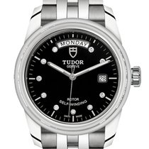 Tudor Glamour Date-Day M56000-0008 2019 new