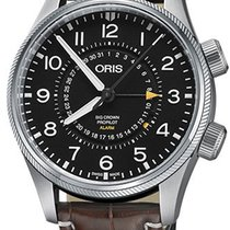 Oris Big Crown ProPilot 01 910 7745 4084-Set LS 2020 new