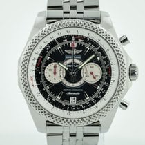 Breitling Bentley Supersports Steel 48.7mm Black No numerals United States of America, California, Pleasant Hill