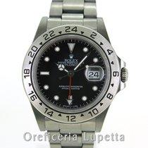 Rolex Explorer II II 16570 1996 pre-owned