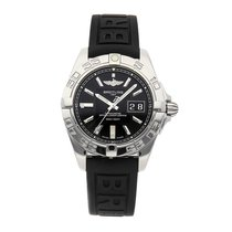 Breitling Galactic 41 Steel 41mm Black No numerals United States of America, Pennsylvania, Bala Cynwyd