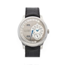 F.P.Journe Octa Platinum 40mm Arabic numerals United States of America, Pennsylvania, Bala Cynwyd
