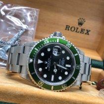 Rolex Submariner Date 16610LV 2004 gebraucht