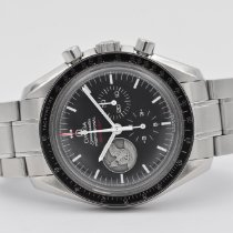 Omega 311.30.42.30.01.002 Zeljezo 2009 Speedmaster Professional Moonwatch 42mm rabljen