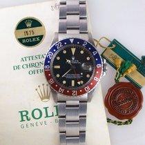 Rolex (ロレックス) 1675 ステンレス 1978 GMT マスター 40mm 中古 日本, Aichi