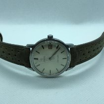 Omega Seamaster 166.002 1965 pre-owned