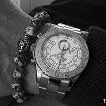Rolex Yacht-Master II 116689 2012 подержанные