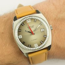 Century Steel 35mm Manual winding pre-owned