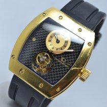 Francois Rotier Monarch Tourbillon Regulator FR0603G Luxury...