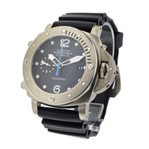 Panerai PAM00614 PAM 614 - Luminor Submersible 1950 3 Days...