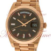 Rolex Day-Date 40 228235 chbdp usados
