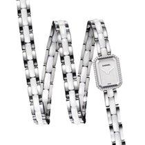 Chanel Women's watch Première 19.5mm Quartz new Watch with original box